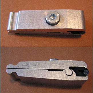 Custom Metal Fabrications