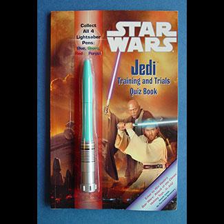 Star Wars™ Book & Pen