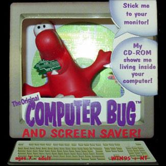 Computer Bug™
