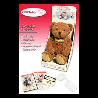 CPR Teddy™