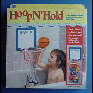 Hoop N' Hold™