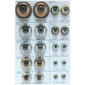 TS Series Dolls Eyes